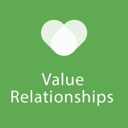 value-relationships-green